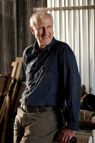 "James Cromwell | ""Still Mine"""