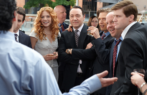 """Casino Jack"" 