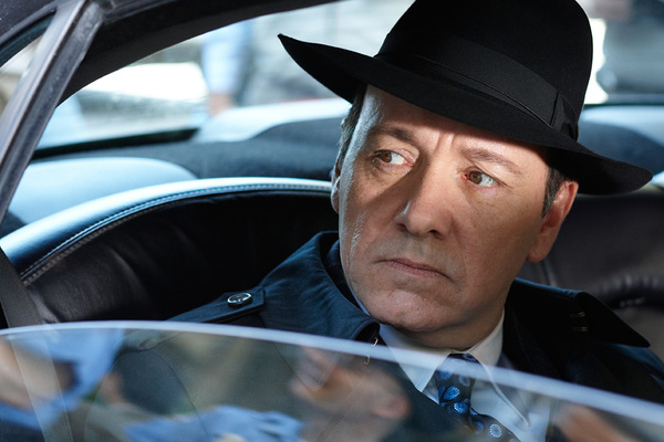 "Kevin Spacey | ""Casino Jack"""