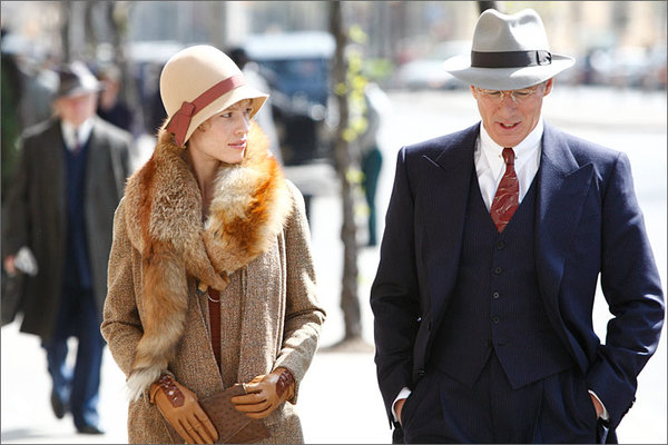 "Hilary Swank, Richard Gere | ""Amelia"""