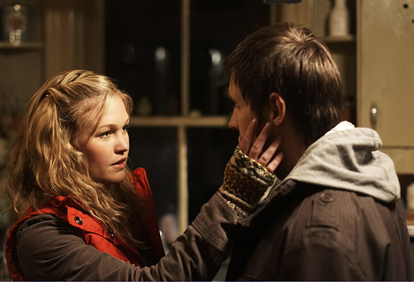 "Julia Stiles, Paddy Considine | ""Cry of the Owl"""