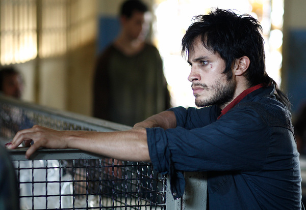 "Gael Garcia Bernal | ""Blindness"""