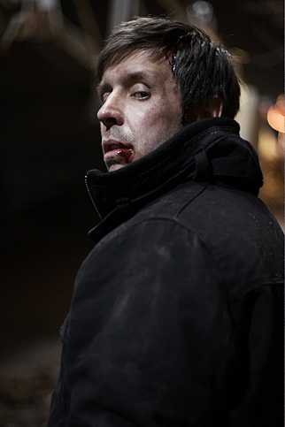 "Paddy Considine | ""Cry of the Owl"""