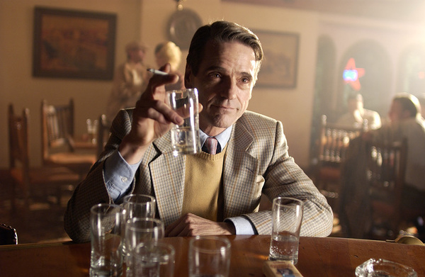 "Jeremy Irons | ""Last Call"""
